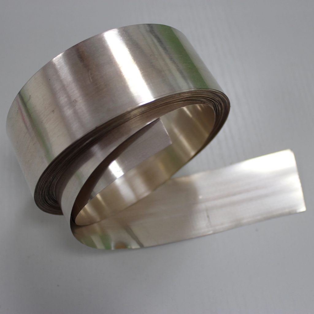 银焊丝回收