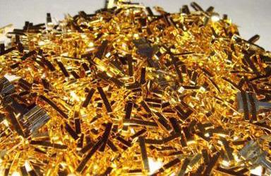 贵金属废料废水废渣,废金线,金盐,钯盐,镀银LED支架,废IC,银桨等回收选最佳!
