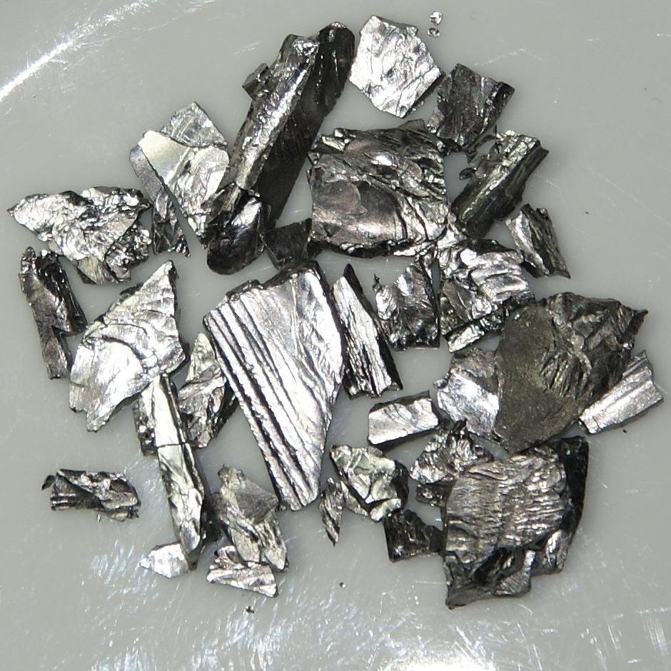 钌金属回收