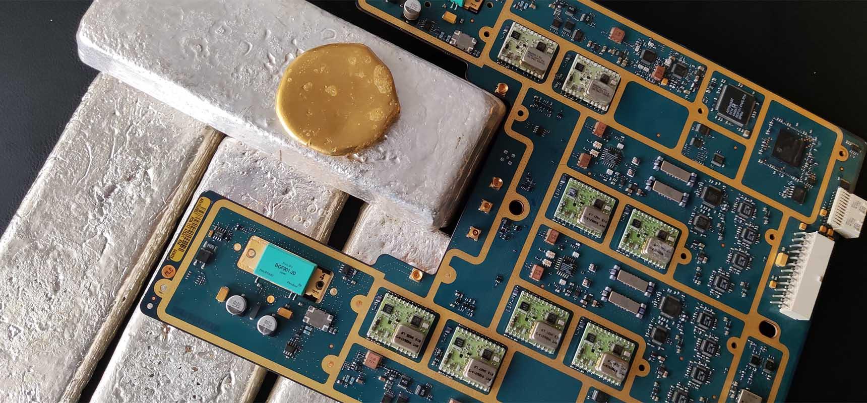 电子元器件、IC芯片集成电路、机房服务器、路由器、主板、CPU、内存条、硬盘、笔记本电脑集中批量回收