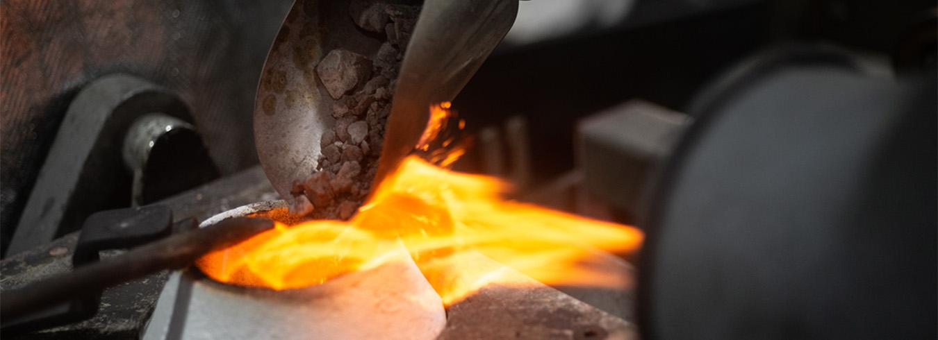 贵金属回收:金、银、钯、铂、铑、铱、钌、锗、铟、铌、钽。美好的合作从这一刻开始,立即联系我们吧。