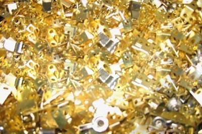 大量镀金镀银回收多少钱一斤