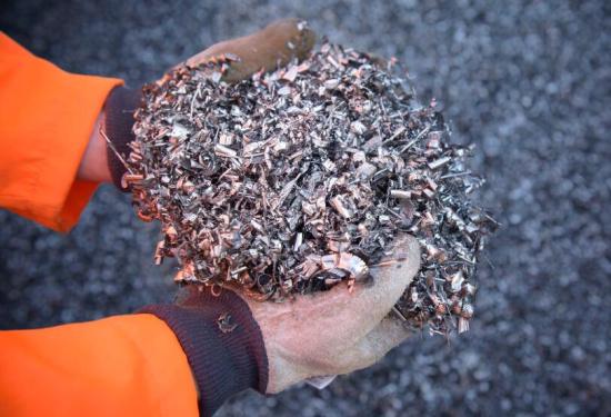 哪里有钯碳回收