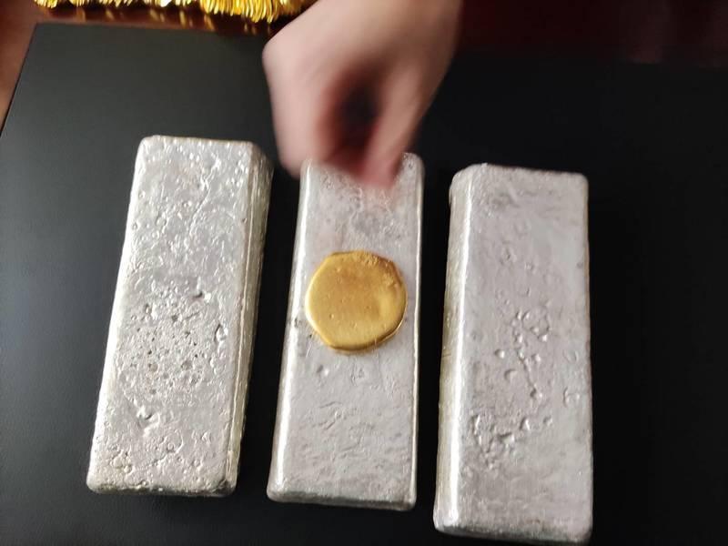 镀银线回收多少钱一斤