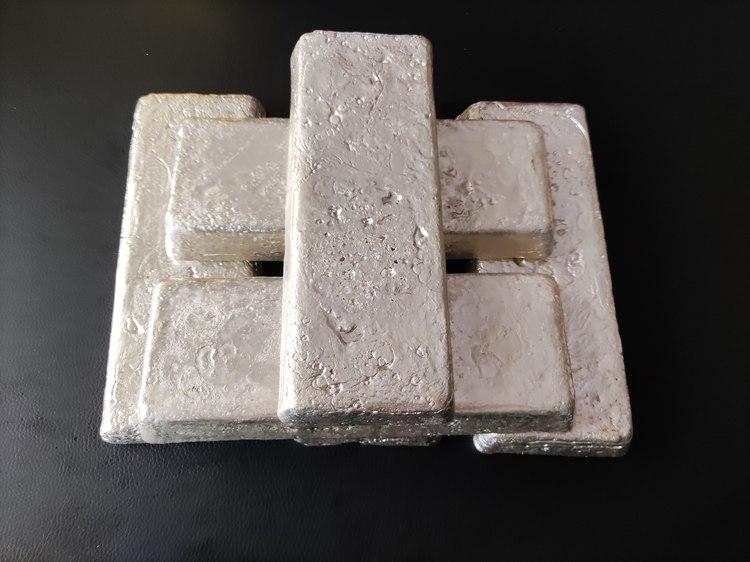 佛山银焊条回收