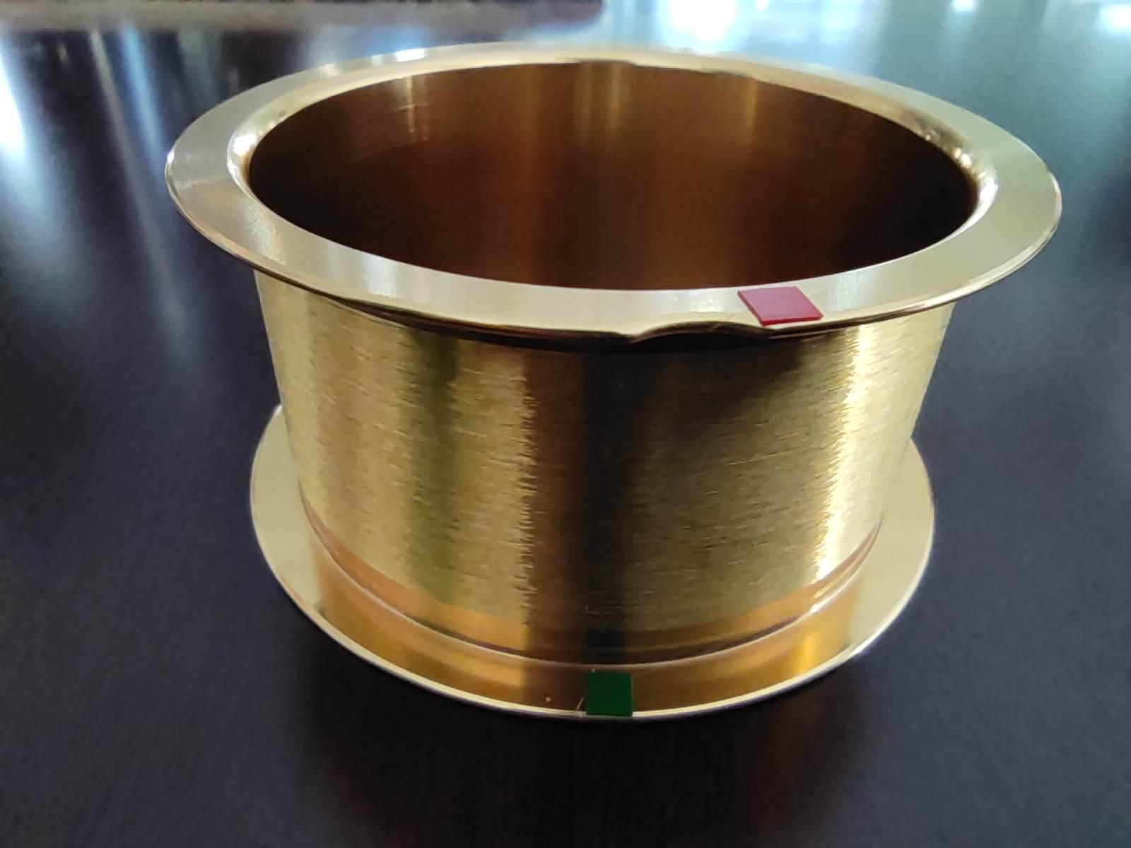 镀金的饰品可以回收吗