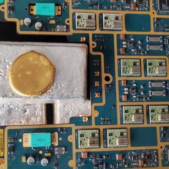 镀金电子元件回收价格表