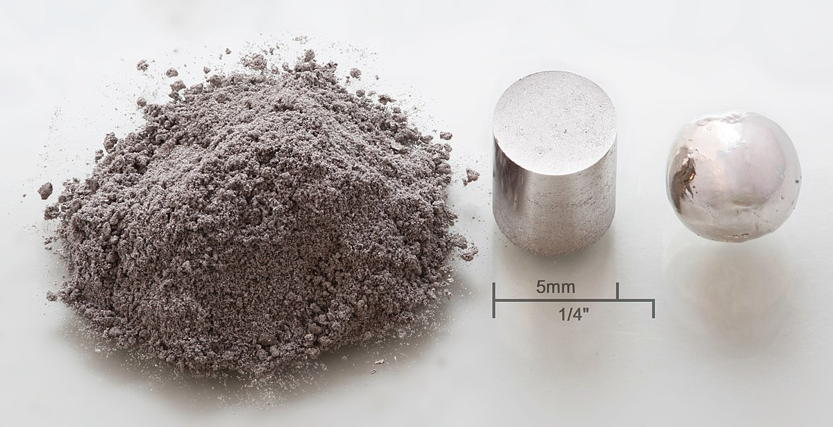 三氯化钌用途