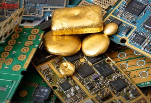 大量镀金镀银回收电话